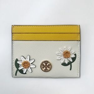 💝FREE with purchase!! Tory Burch CARD CASE